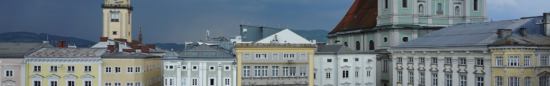 Lebensrettung in Linz